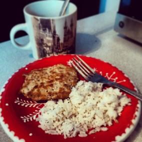 SIBO prep meal