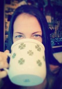 mmm... a cuppa...